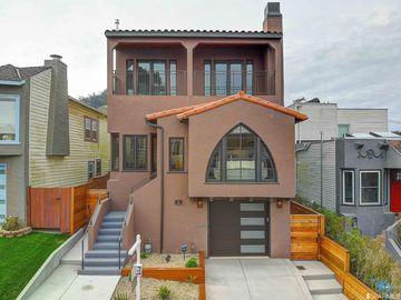 32 Sequoia Way, San Francisco, CA, 94127,