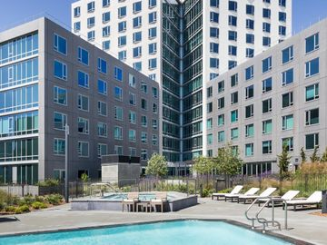 Swimming Pool, 110 Channel Street #326, San Francisco, CA, 94158,