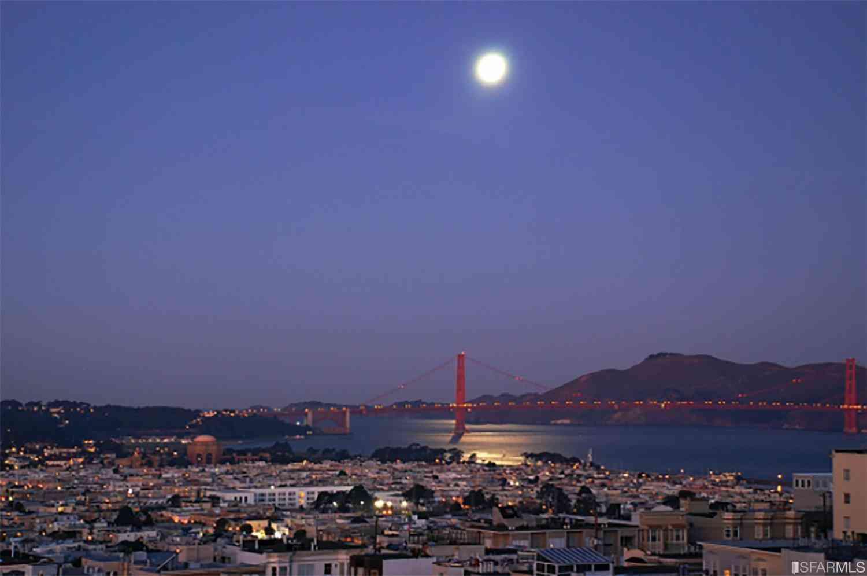 2111 Hyde Street #404, San Francisco, CA, 94109,