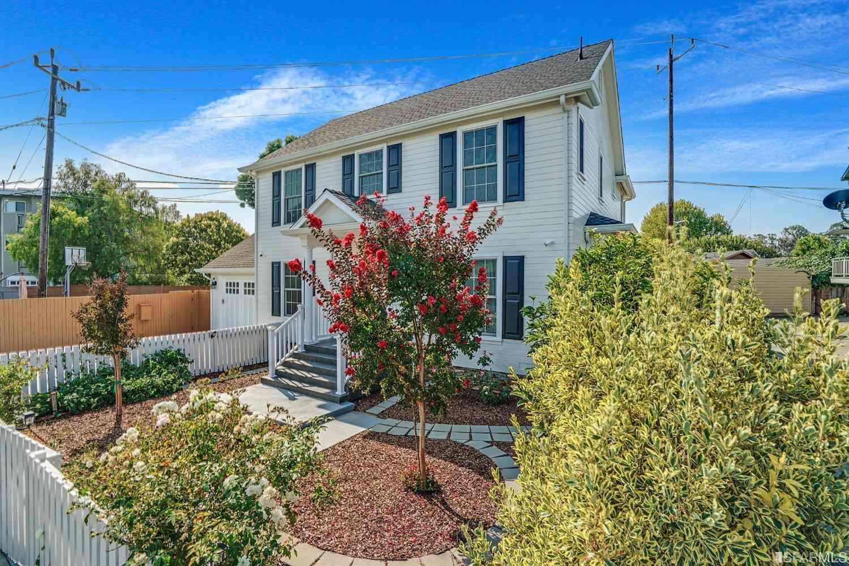 841 Rollins Road, Burlingame, CA, 94010,