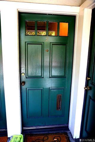 1145 Divisadero Street #221