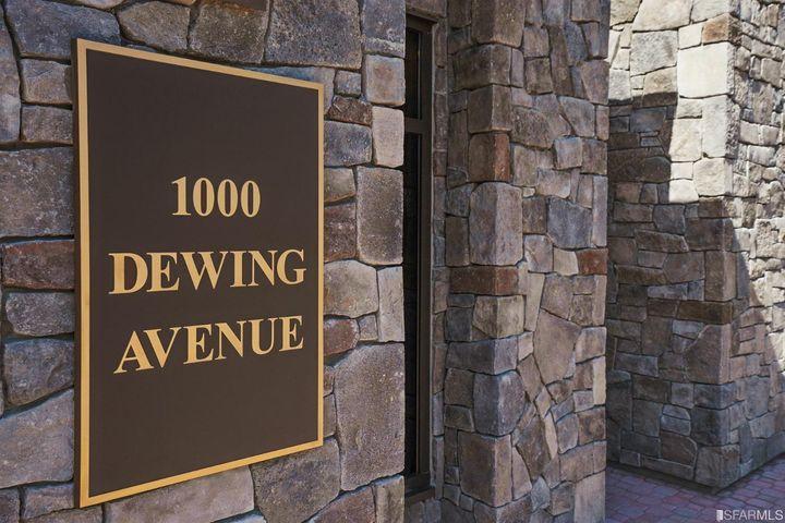 1000 Dewing Avenue #106