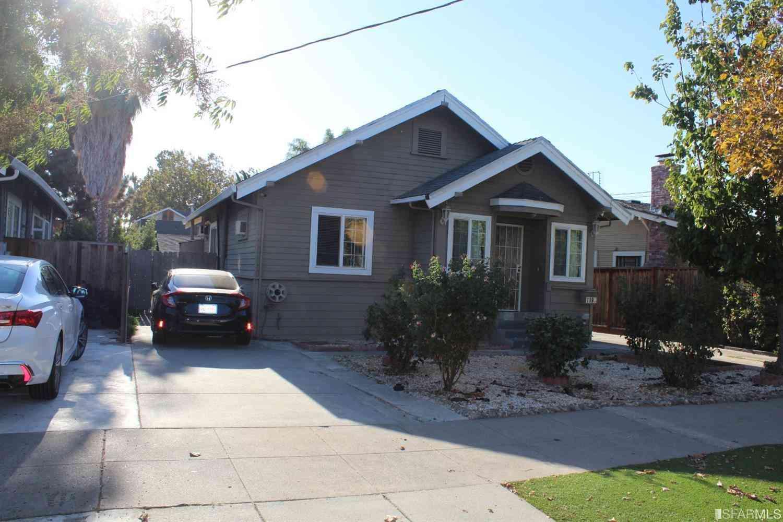 1193 9th Street, San Jose, CA, 95112,