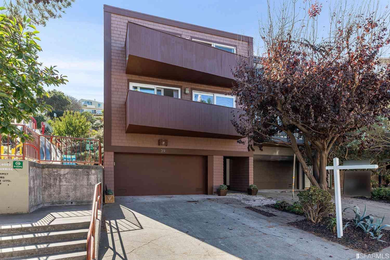 39 Seward Street, San Francisco, CA, 94114,