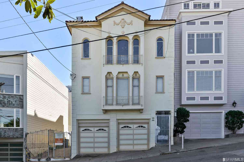 735 Chestnut Street, San Francisco, CA, 94133,