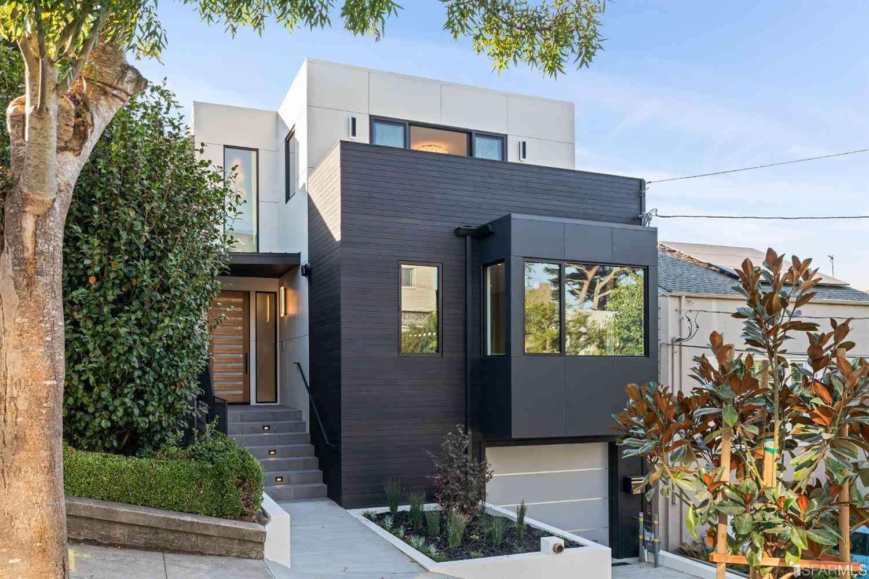 368 Diamond Street, San Francisco, CA, 94114,