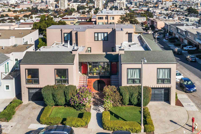 2 Encanto Avenue, San Francisco, CA, 94115,
