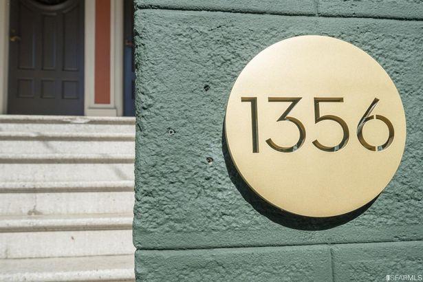 1356 Grove Street