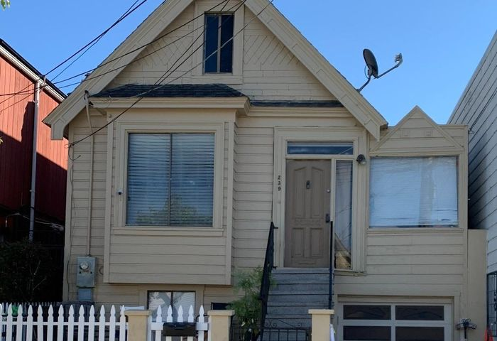 239 Woodrow Street