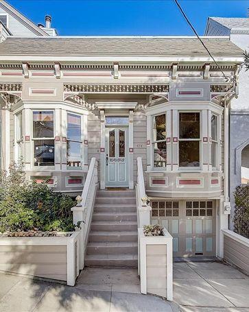 414 27th Street San Francisco, CA, 94131