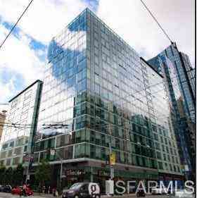1400 Mission Street #1101, San Francisco, CA, 94103,