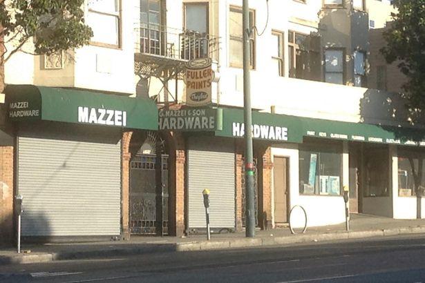 1235 Fitzgerald Avenue