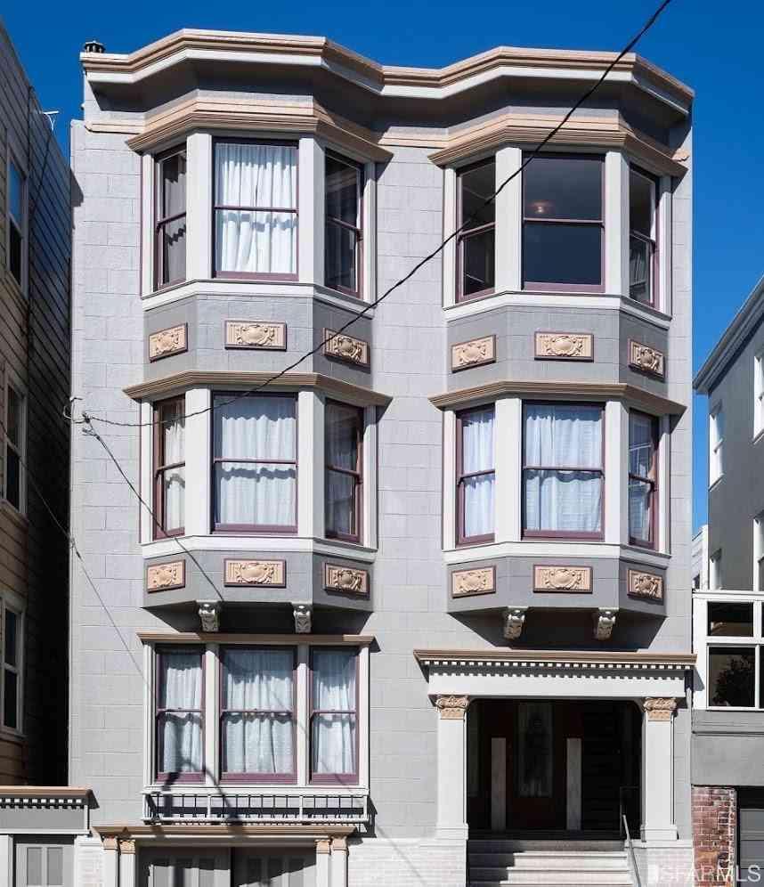 522 Lake Street, San Francisco, CA, 94118,