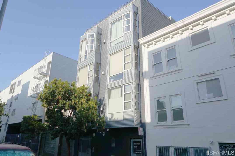 574 Natoma Street #301, San Francisco, CA, 94103,