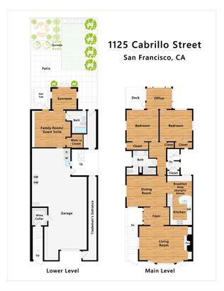 1125 Cabrillo Street