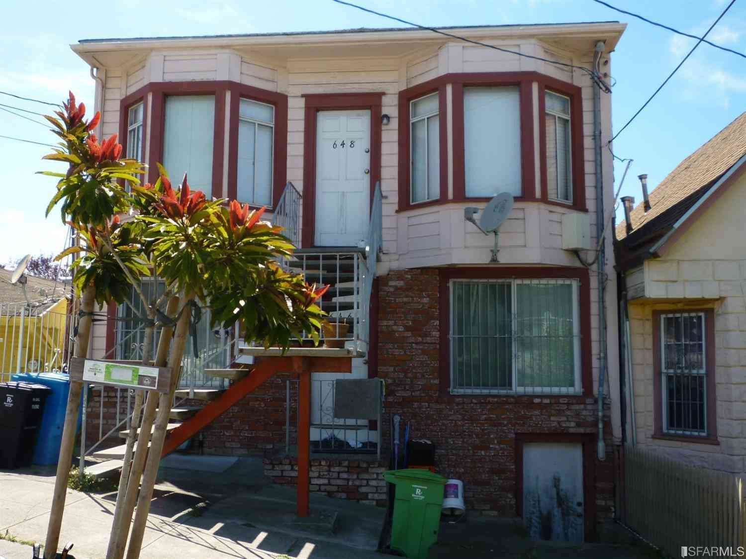 646 Madrid Street, San Francisco, CA, 94131,
