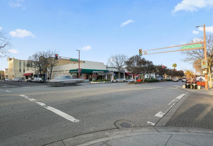 775 Chestnut Street #1