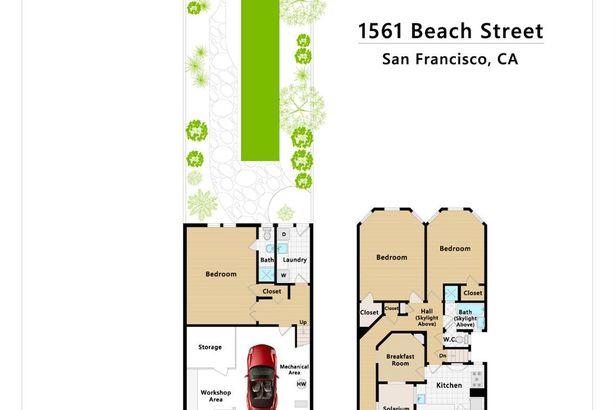 1561 Beach Street