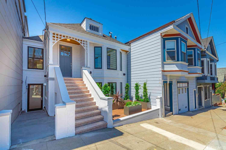 586 Vermont Street, San Francisco, CA, 94107,