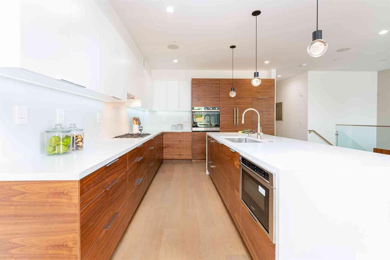 Kitchen, 2829 25th Street #3, San Francisco, CA, 94110,