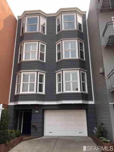 128 Wood Street #1, San Francisco, CA, 94118,