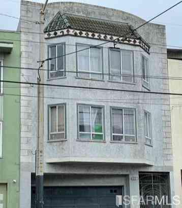 5575 Mission Street, San Francisco, CA, 94112,
