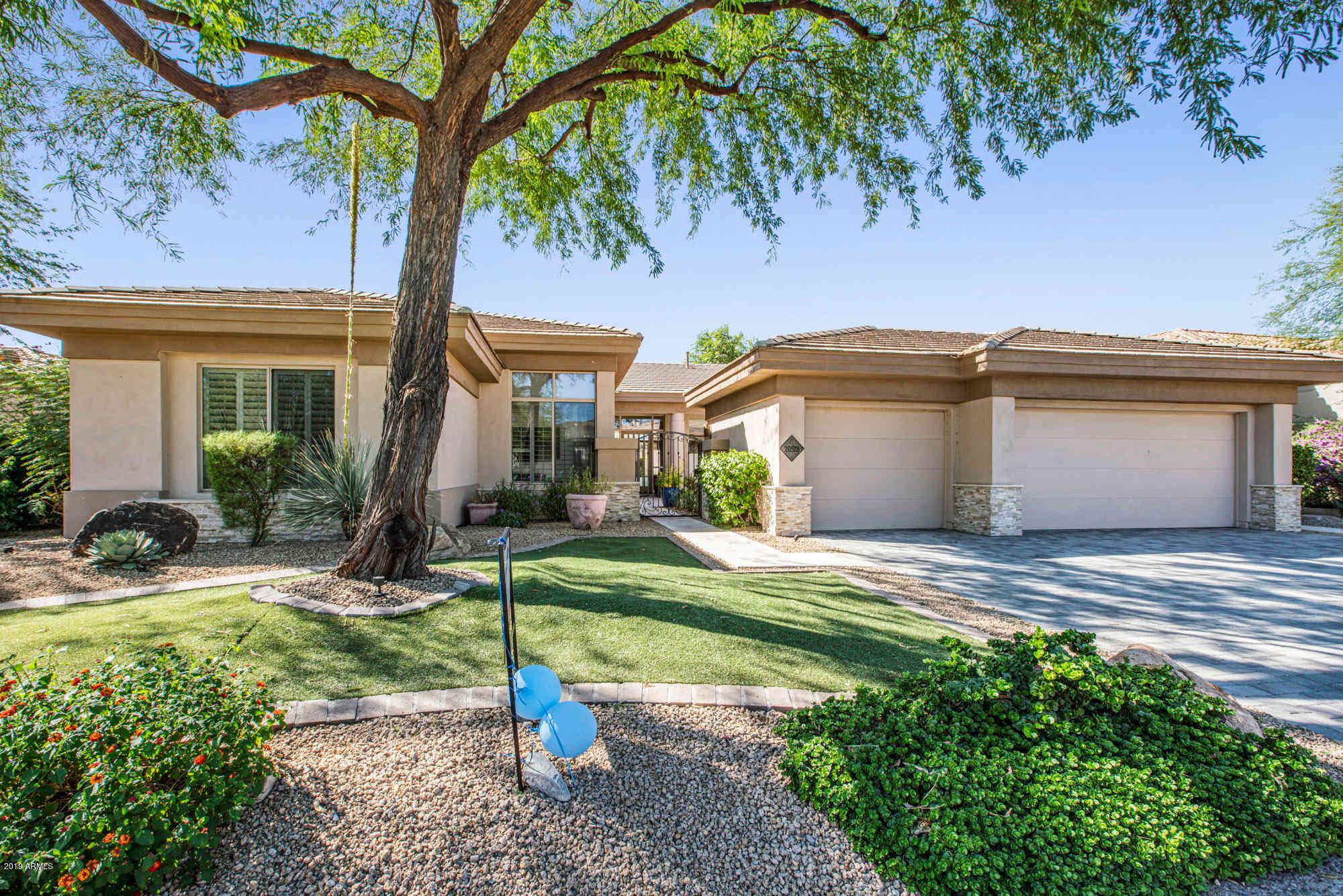 20578 N 83RD Place, Scottsdale, AZ, 85255,