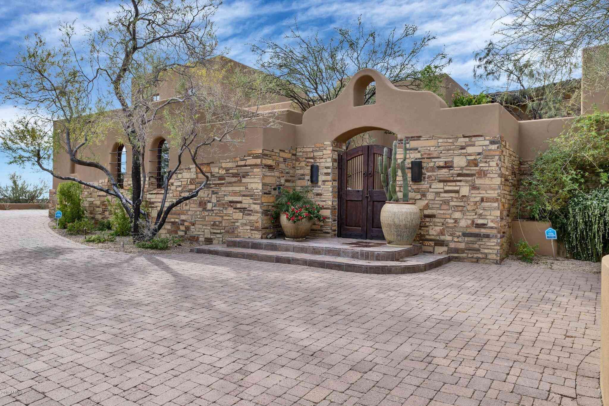 41960 N 105TH Street, Scottsdale, AZ, 85262,