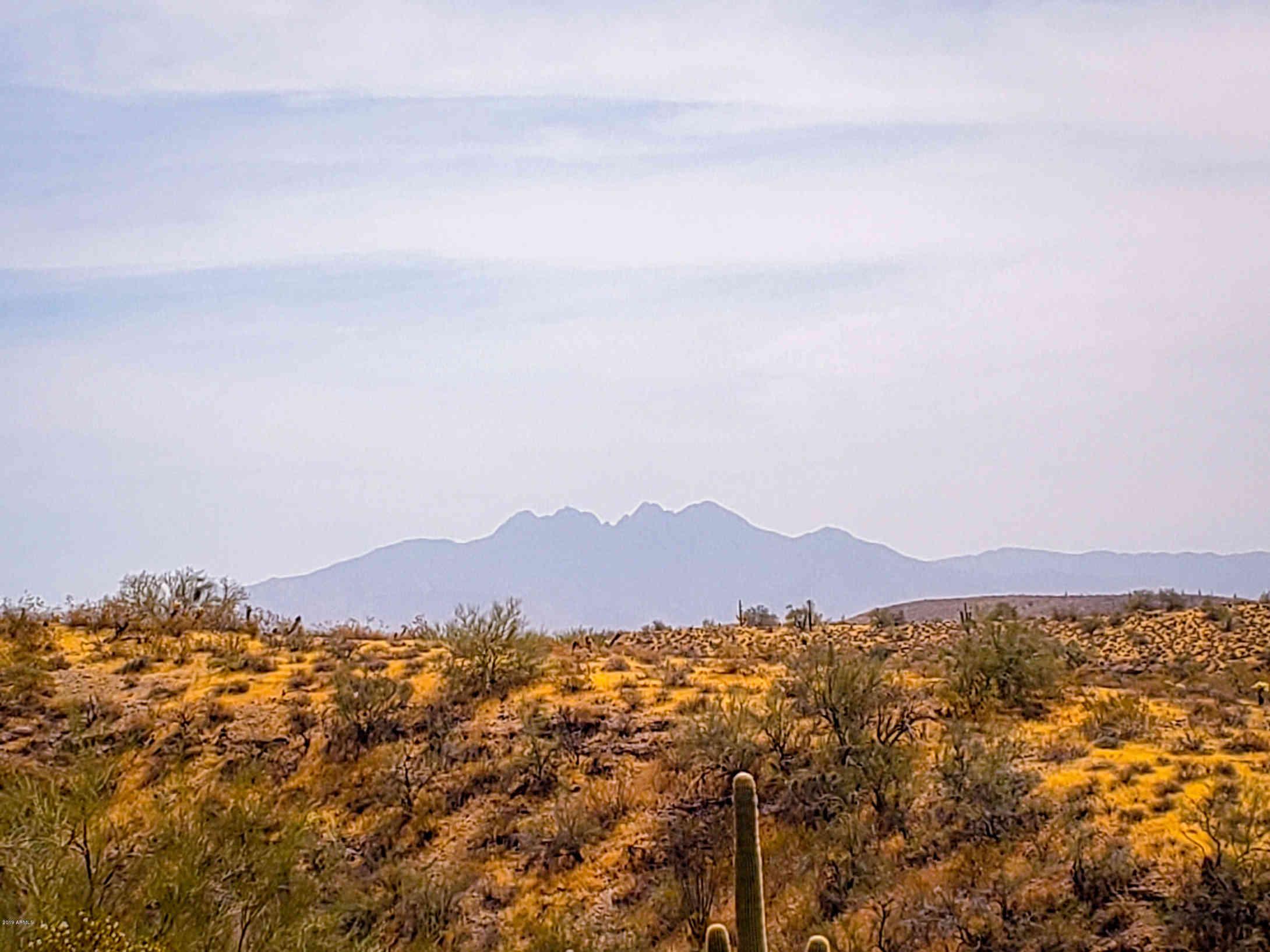 22452 N Boot Hill Parkway #3, Fort Mc Dowell, AZ, 85264,