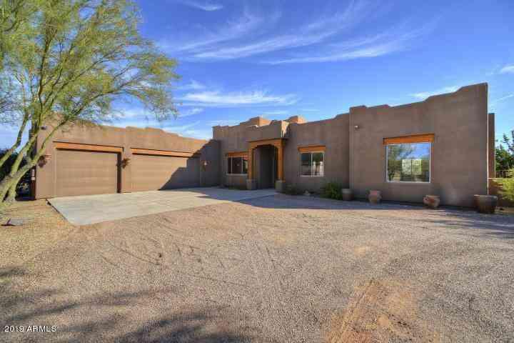 92 N HORNED OWL Lane, Saint David, AZ, 85630,