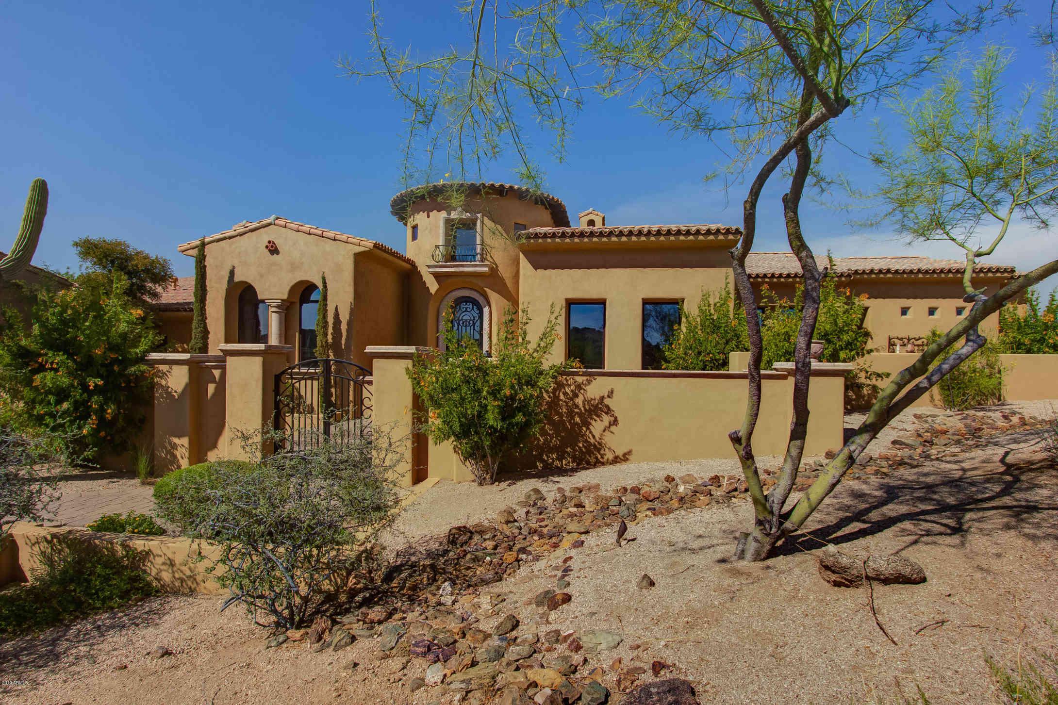 10452 E HORNED OWL Trail, Scottsdale, AZ, 85262,