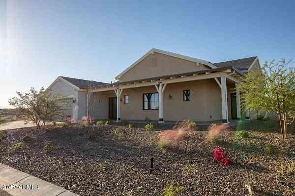 3995 Rolling Stock Way, Wickenburg, AZ, 85390,