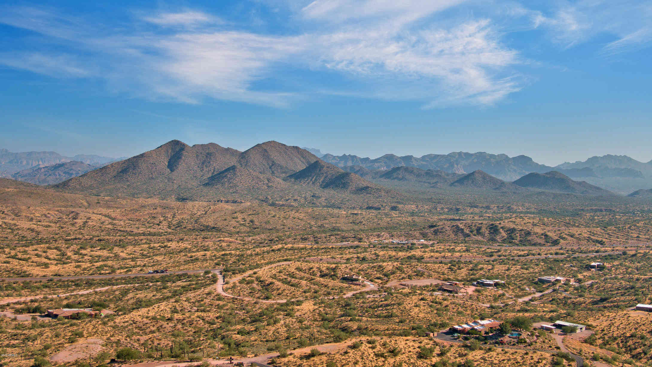 14421 N Whiteface Canyon #15, Fort Mc Dowell, AZ, 85264,