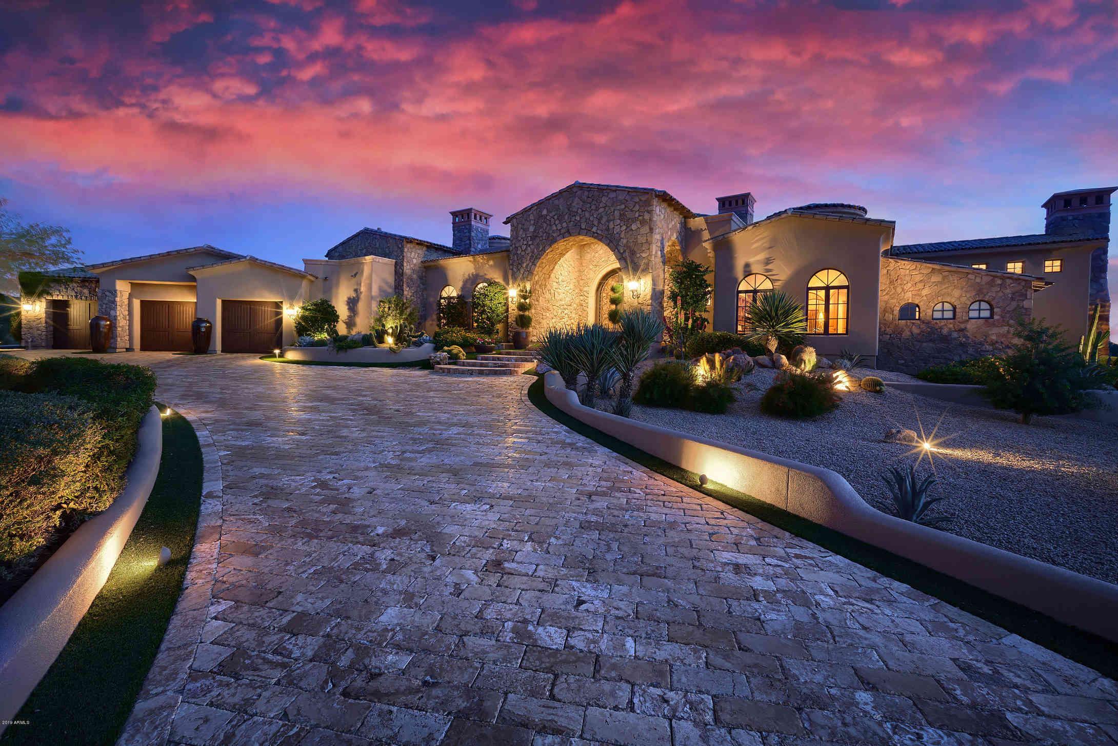 10087 E TROON NORTH Drive, Scottsdale, AZ, 85262,