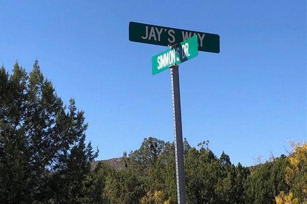 000 Jays Way