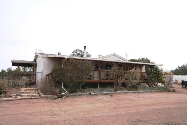 21750 E Rancho Viejo Road