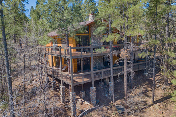2627 S PINETOP MOUNTAIN Lane