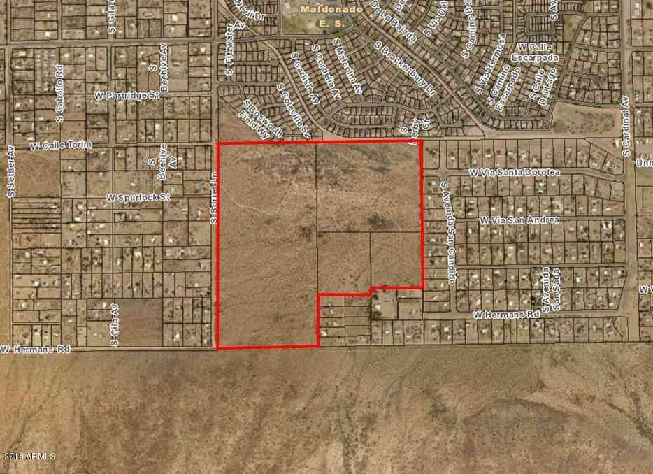 0 S Sorrel Road #-, Tucson, AZ, 85746,
