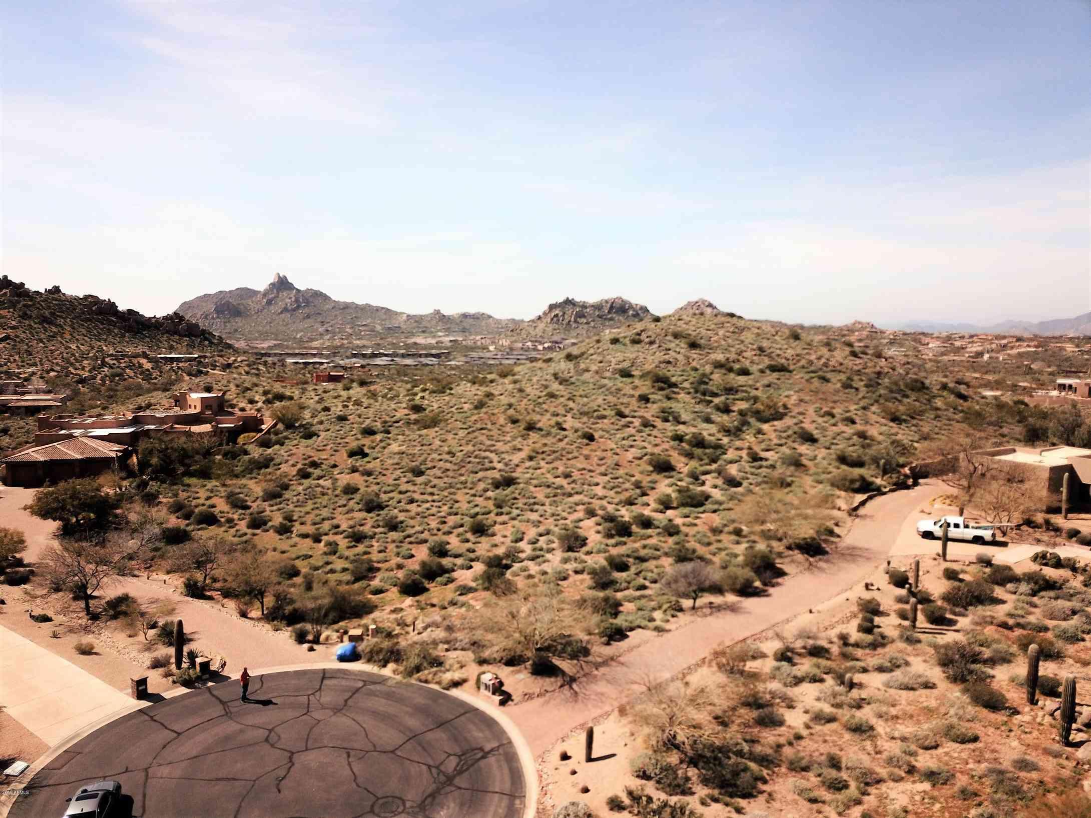 11307 E Pinon Drive, Scottsdale, AZ, 85262,