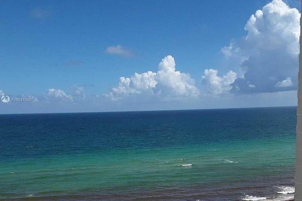 3140 S Ocean Dr #1103