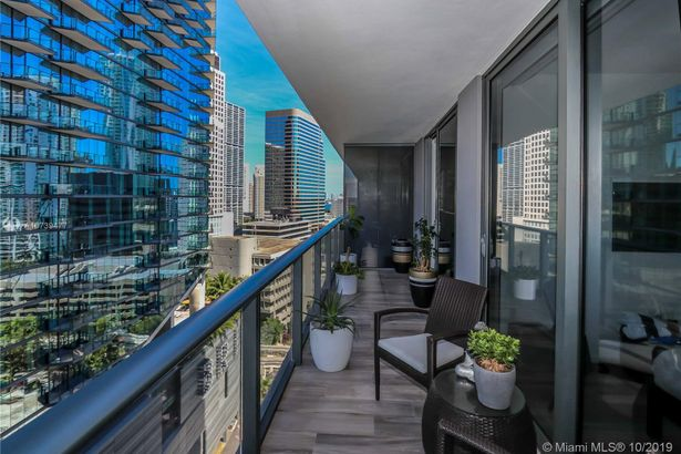 801 S Miami Ave #1508