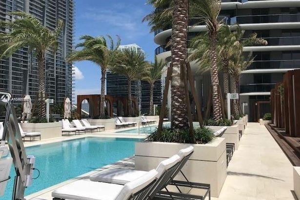 801 S Miami Ave #2506