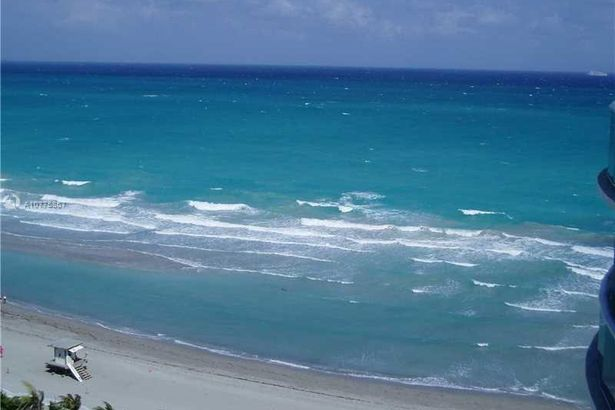 3801 S Ocean Dr #11F