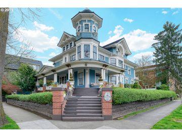 1503 NE SCHUYLER, Portland, OR, 97212,