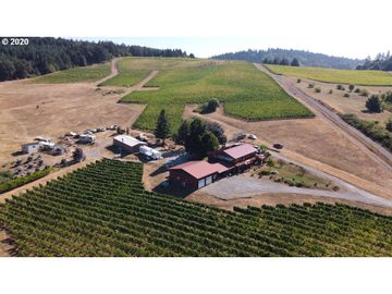 24810 NW TURNER CREEK, Yamhill, OR, 97148,