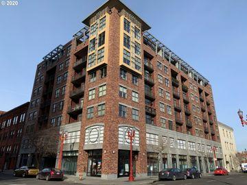 411 NW FLANDERS #606, Portland, OR, 97209,