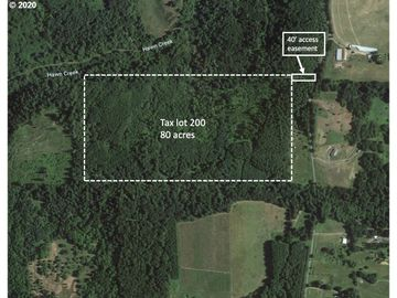 0 NW Mt Richmond, Yamhill, OR, 97148,