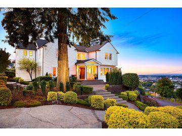 1597 SW UPPER HALL, Portland, OR, 97201,