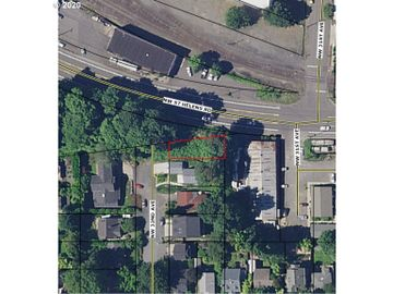 NW 32ND, Portland, OR, 97210,