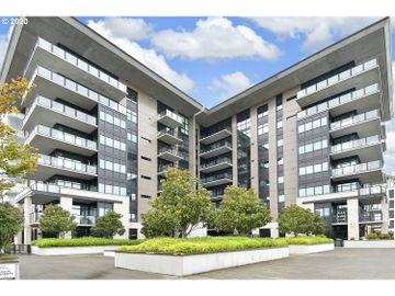 1830 NW RIVERSCAPE #611, Portland, OR, 97209,